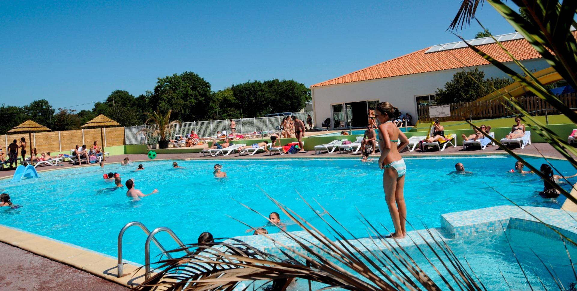 for Camping le piscine sarteano