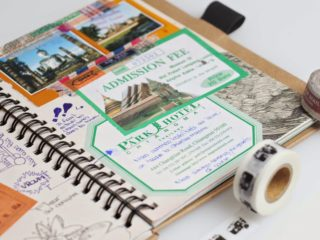 Comment faire un journal de bord ?