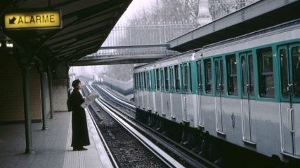 Comment prendre le metro a paris ?